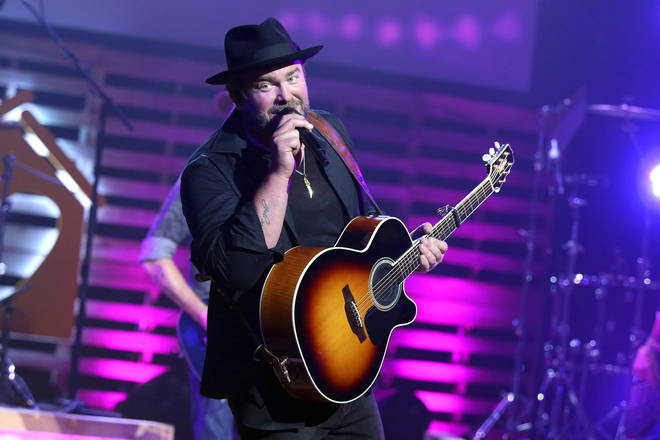 Lee Brice spoke exclusively to Smooth Country