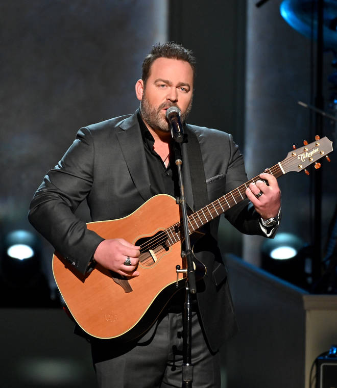 Lee Brice has written songs for several artists alongside his own releases