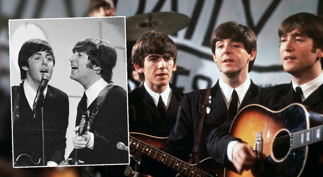Listen to The Beatles sing 'Yesterday' and 'Penny Lane' with isolated vocals