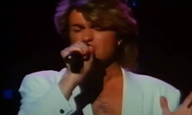 Wham! were the first ever western pop group to perform in the Republic of China and the screams of the crowd prove just what a special night it was for everyone who witnessed the concert.