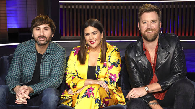 Lady A interview with Smooth Country: Dave Haywood, Hillary Scott and Charles Kelley tease new songs