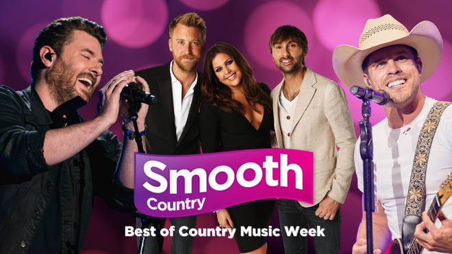 Smooth Country Music Week