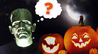 Take our spooky Halloween trivia quiz!