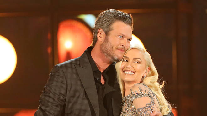 Blake Shelton and Gwen Stefani started dating in 2015