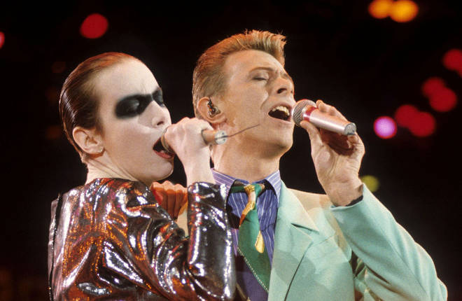 It was on April 20, 1992, when The Freddie Mercury Tribute Concert for AIDS Awareness took place at Wembley Stadium.