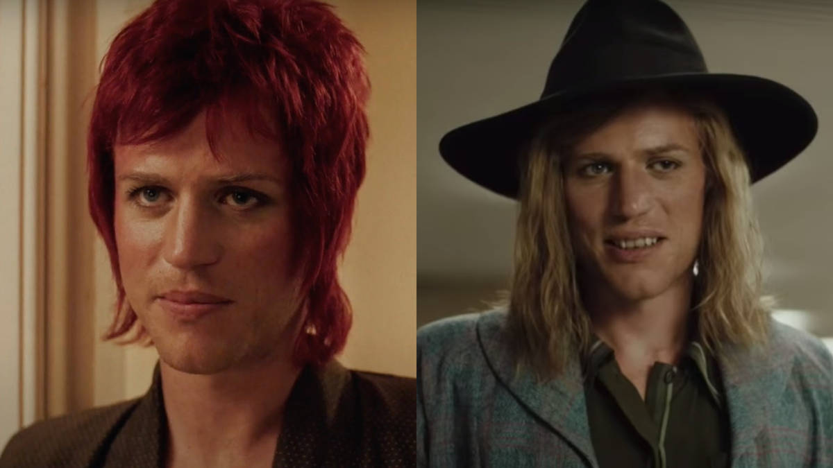 Watch the trailer for the new David Bowie biopic Stardust (with no David Bowie music)