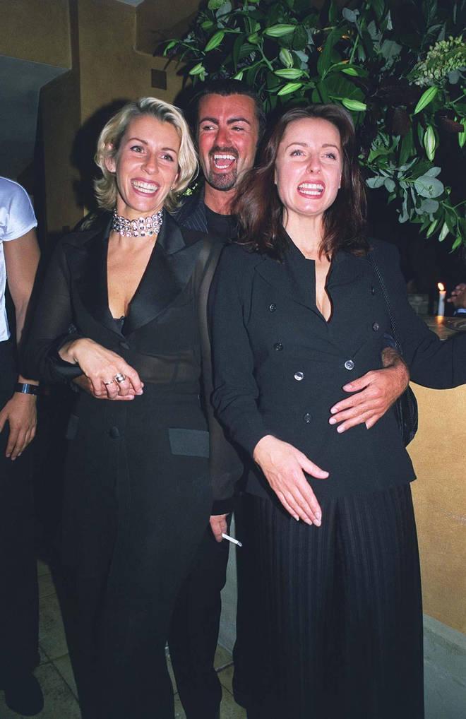 George Michael and Bananarama