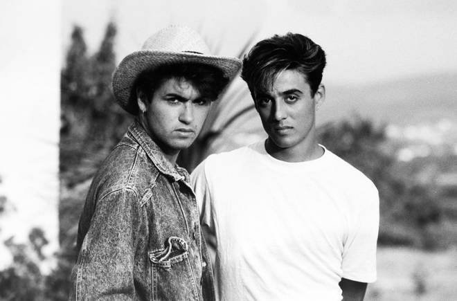 20-year-old George Michael discusses the early days of Wham! on Countdown Australia in 1983