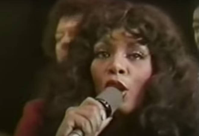 The brainchild of the Bee Gees and journalist David Frost, Olivia Newton-John, Donna Summer (pictured), Rod Stewart and many more, were brought together in New York on January 9, 1979 for a spectacular collaboration.