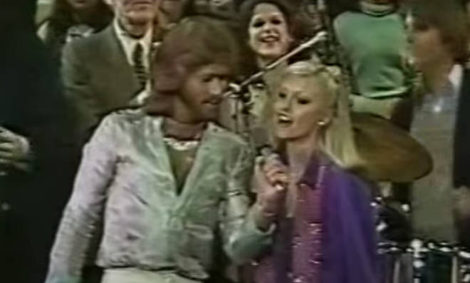 The incredible show culminated in a beautiful medley of Jackie DeShannon's 'Put A Little Bit Of Love In Your Heart' by all the acts and was recorded and televised the following day on NBC and across the world.