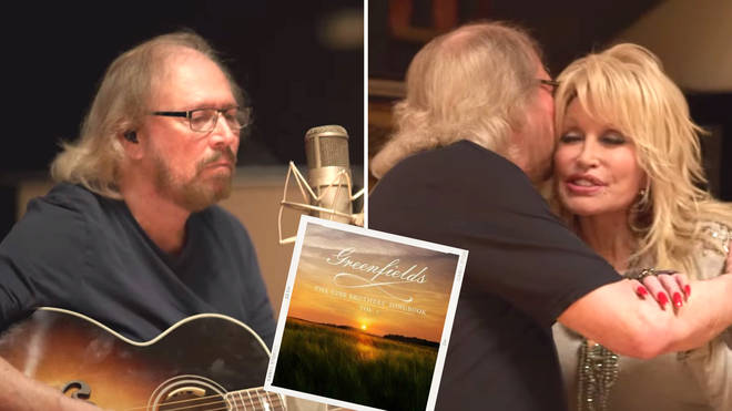 Barry Gibb is releasing a new album of country covers of Bee Gees songs