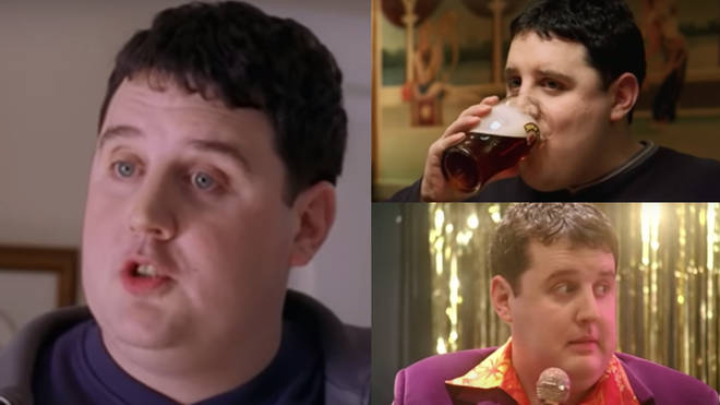 Peter Kay has brought his unique sense of nail-biting honesty to numerous TV campaigns in his two decade career, but few come close to his 'no nonsense' John Smith's adverts.