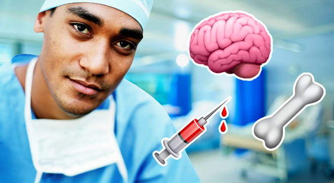Are you clever enough to be a doctor?