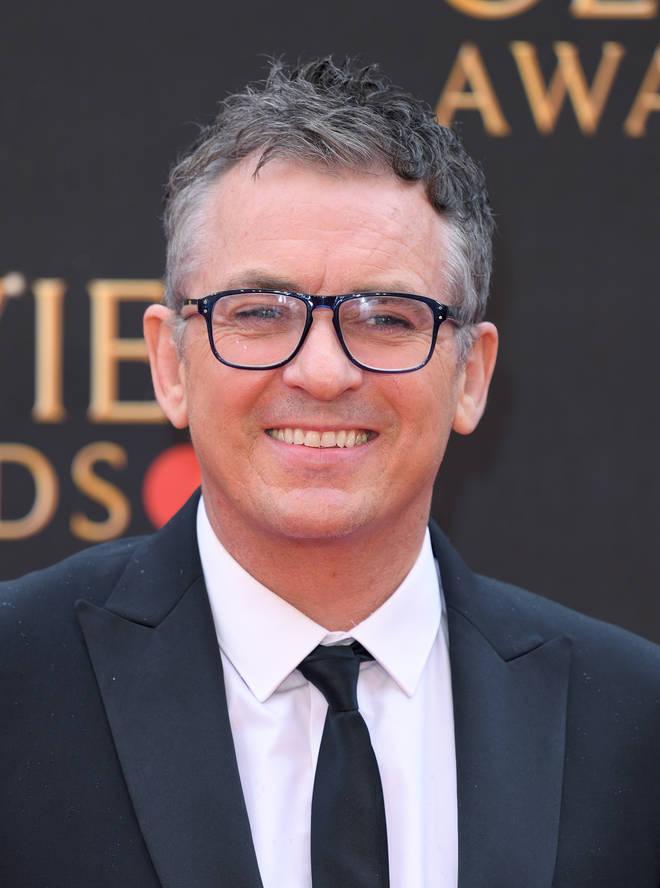 Shane Richie in 2019