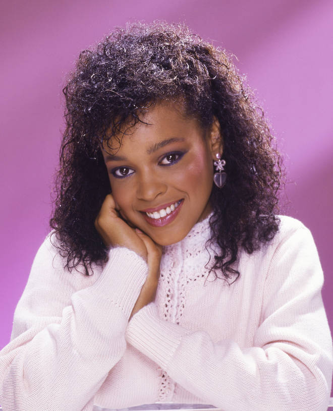 Ola Ray in 1983