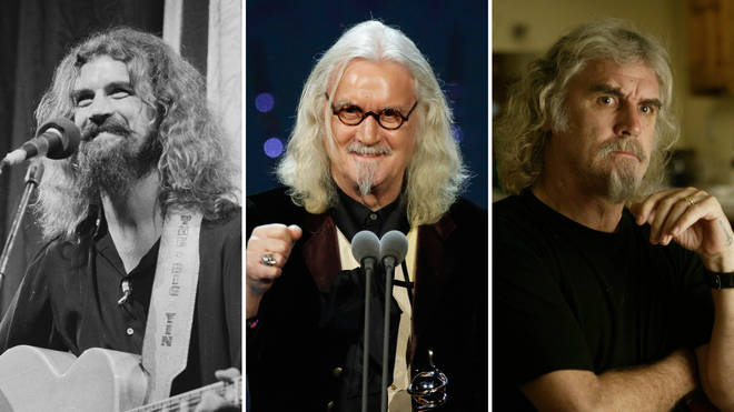 Sir Billy Connolly will have a special tribute show on ITV