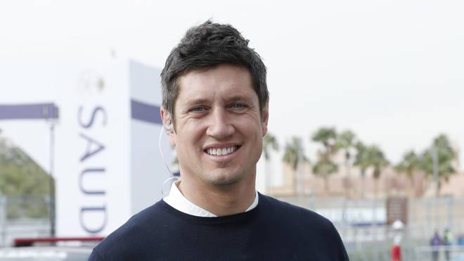 Vernon Kay in 2019