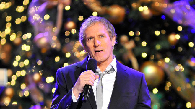 Michael Bolton has released a new Christmas song
