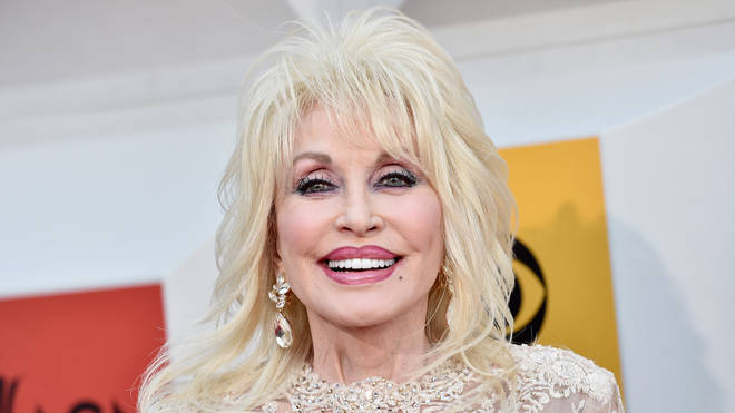 Dolly Parton has donated $1 million to Moderna's COVID-19 trials