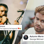 How TikTok is introducing a new generation to George Michael, Queen and other icons