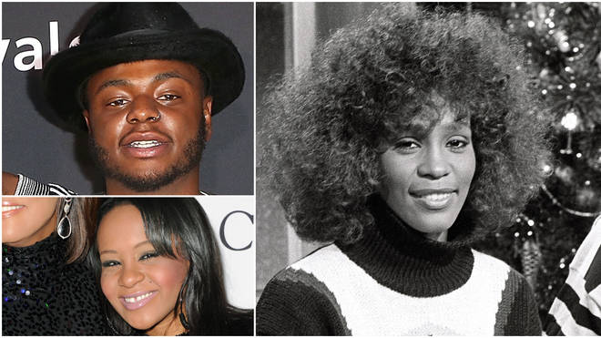 Bobby Brown Junior, the 28-year-old son of singer Bobby Brown and step-son of Whitney Houston, has been found died at his home in Los Angeles.