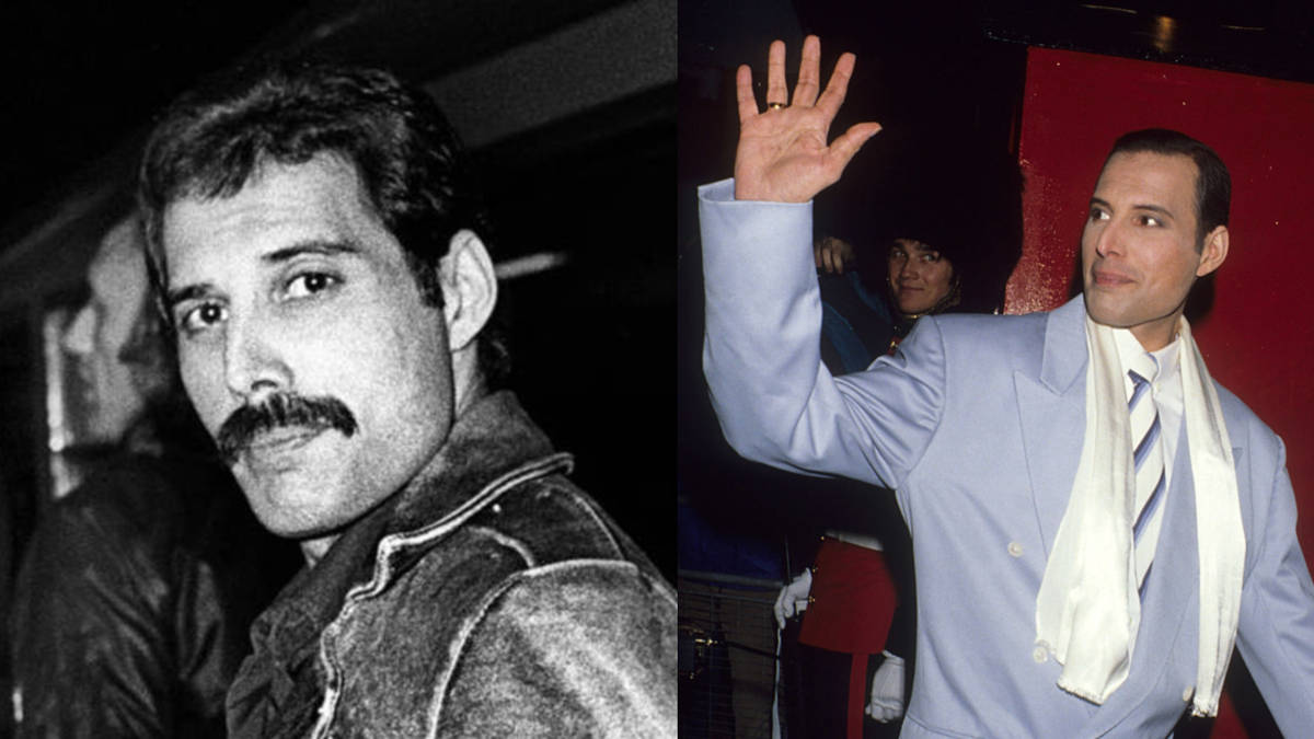 Freddie Mercury S Death Untold Stories Of Star S Final Days Revealed By Longtime Smooth