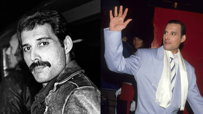 Peter Freestone speaks about the twelve years he spent as Freddie Mercury's close friend and assistant from 1980 to the star's death in November 1991.