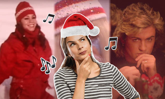 What Christmas song are you?