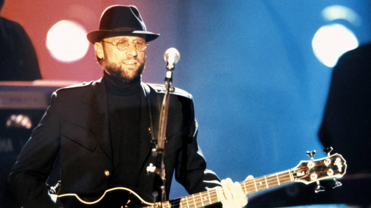 Maurice Gibb facts: Bee Gees singer's wife, children, death, net worth and more revealed
