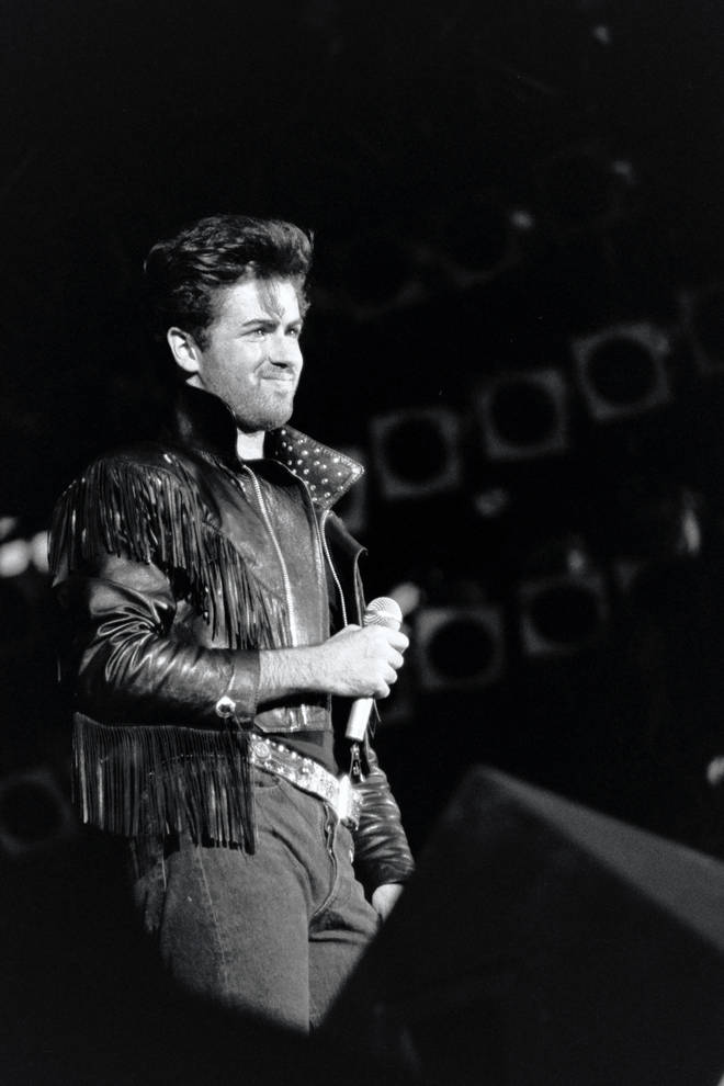 """""""I think that Andrew and I can safely say that we put more care and hard work into that time than most bands put into a decade,"""" George Michael said in a letter to fans."""