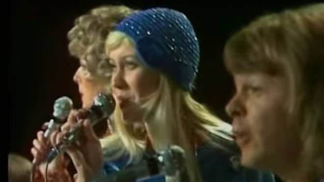 The appearance on Melodifestival in 1974, the TV talent competition to choose Sweden's Eurovision entry, saw ABBA win the hearts of the Swedish audience and go on to become the champions of Eurovision