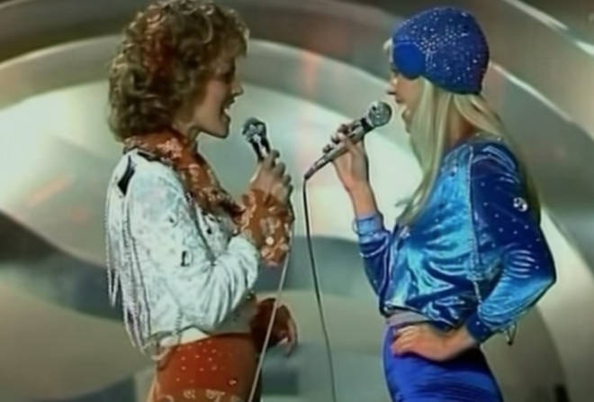 The appearance on Melodifestival in 1974 the TV talent competition to choose Sweden's Eurovision entry, saw ABBA win the hearts of the Swedish audience