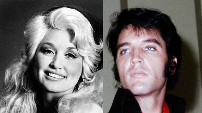 """Dolly Parton has revealed she was devastated and """"cried all night"""" after turning down a request by Elvis Presley to record a duet of &squot;I Will Always Love You&squot;."""