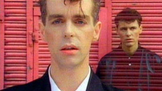 The Story of    'West End Girls' by Pet Shop Boys - Smooth