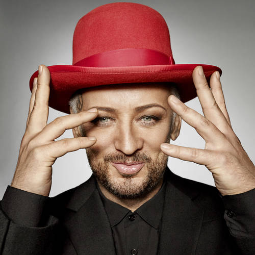 Boy George facts: Culture Club singer's real name, boyfriend, age, net worth and more - Smooth