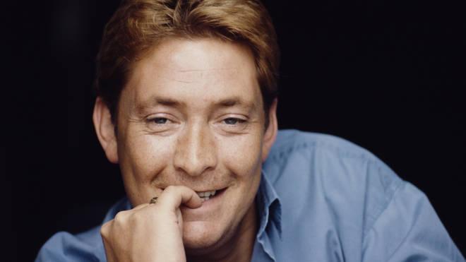 Chris Rea in 1988