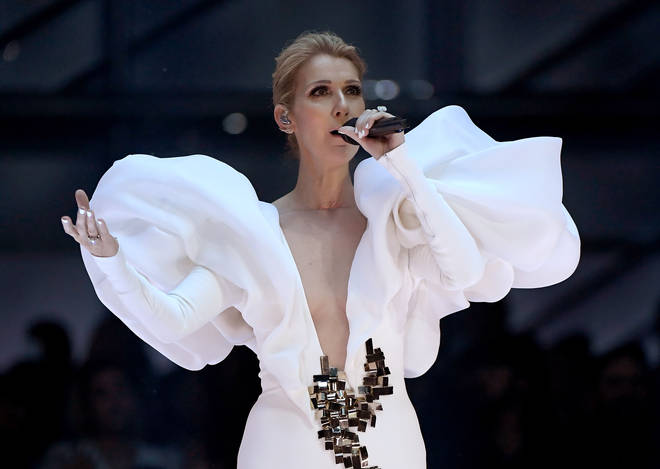 """My Heart Will Go On"" by Celine Dion was the main theme to the blockbuster film Titanic and has sold over 18 million copies, making it one of the best-selling singles of all time."