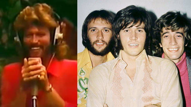 Ahead of the movie's release on December 13, Smooth Radio's exclusive clip pays homage to Barry, Robin and Maurice Gibb and how they changed the sound of disco music forever.