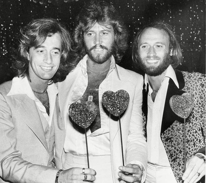 'How Can You Mend a Broken Heart' is the first feature-length documentary charting the rise of the Bee Gees and their four decades of success