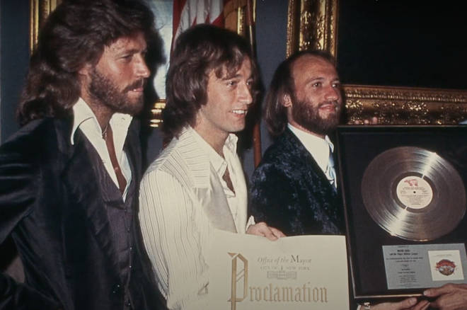 'How Can You Mend a Broken Heart' charts the Bee Gees as they wrote more than 1,000 songs, created twenty number one hits and sold more than 220 Million records to date.