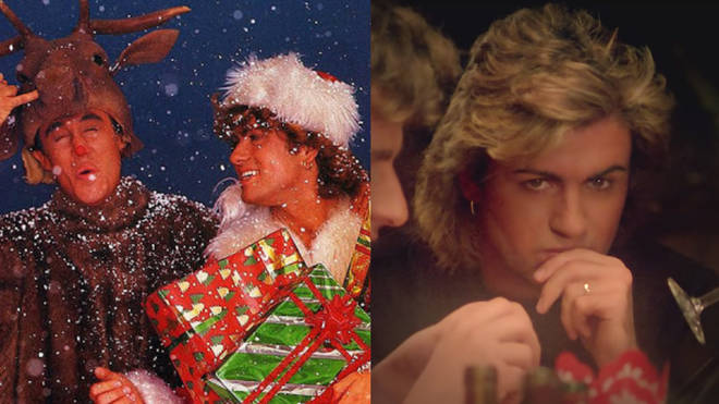 Fans of George Michael and Andrew Ridgeley are once again pushing 'Last Christmas' up the charts where the song now sits in the number two position for the fourth time since its release in 1984.