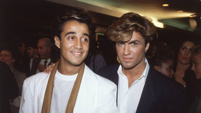 Produced by George Michael and released by Wham!, 'Last Christmas' was written by the star in his childhood bedroom on a visit home to see his parents.