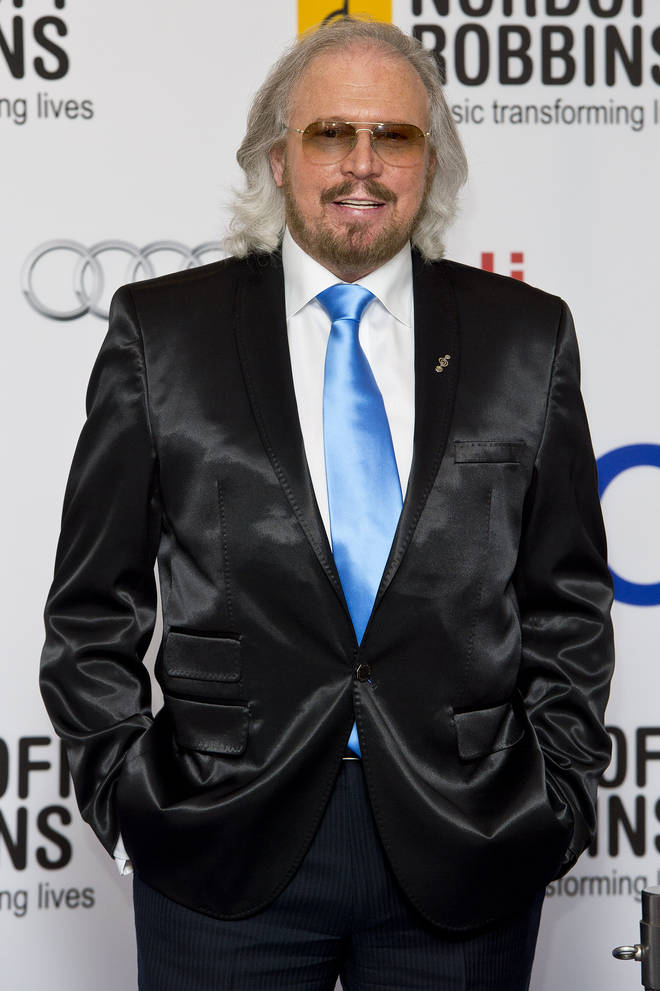 Barry Gibb is the last remaining Gibb brother and the Bee Gee who is flying the flag for the trios' four decades of music.