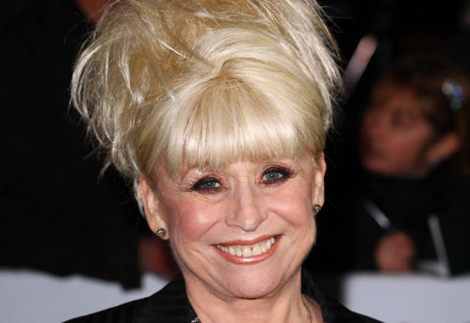 Beloved actress Dame Barbara Windsor has died aged 83-years-old.
