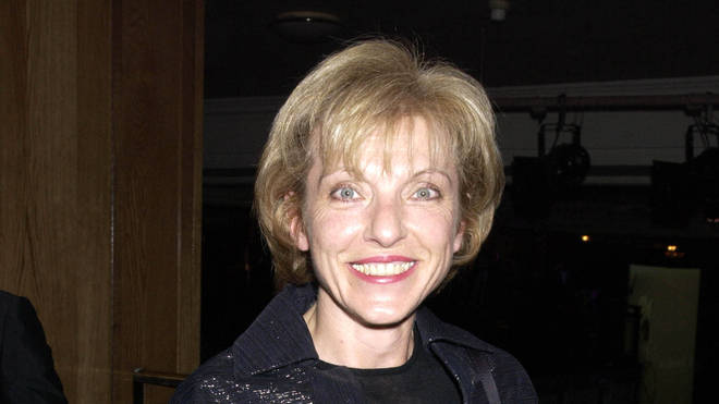 Mary Austin in 2005