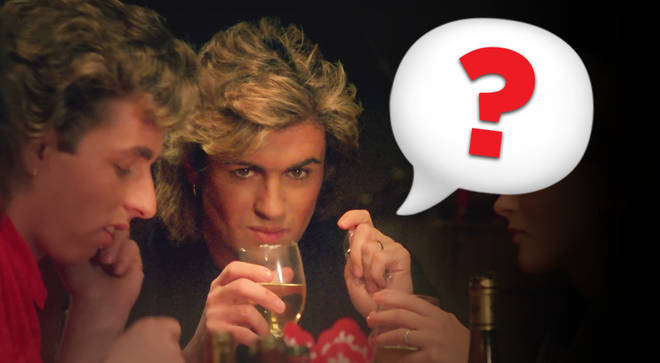 How well do you know the lyrics to Wham!'s 'Last Christmas'?