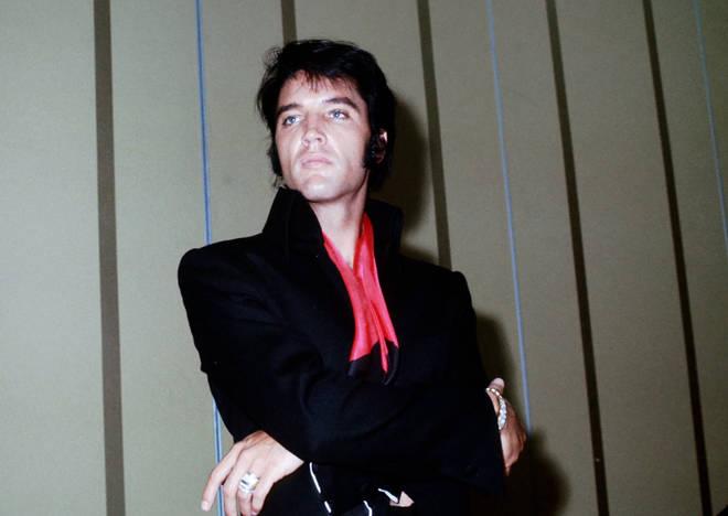 Paul McCartney says Elvis Presley is one of the coolest people he's ever met