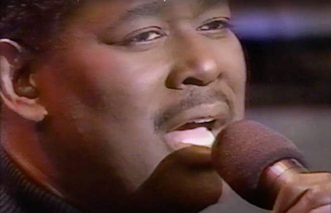 The 'Dance With My Father' singer gave an absolutely flawless rendition of the song and blew the audience away with his take on the Christmas classic.