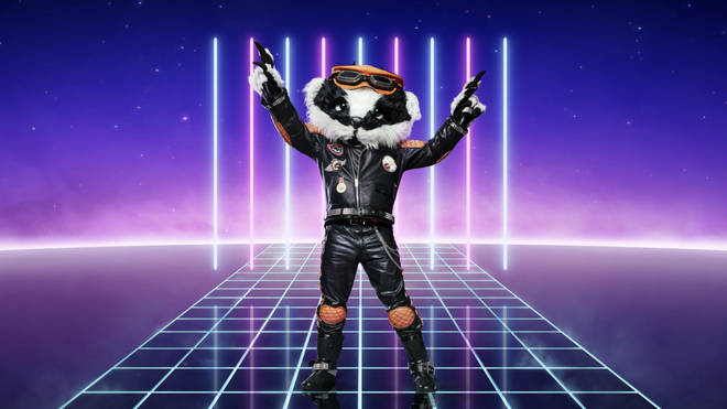 The Masked Singer UK: Who is Badger? Clues and theories for series 2