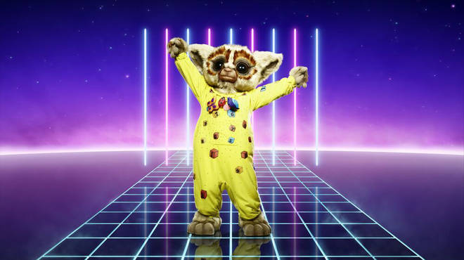 The Masked Singer UK: Who is Bushbaby? Clues and theories for series 2